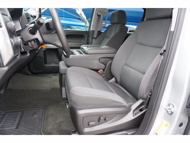 2017 Chevrolet Silverado 1500 Crew Cab 4x4, Pickup #212503A1 - photo 8