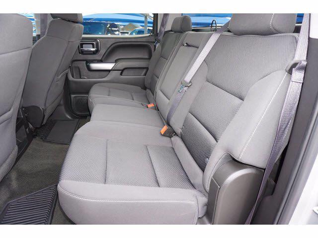 2017 Chevrolet Silverado 1500 Crew Cab 4x4, Pickup #212503A1 - photo 9