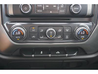 2017 Chevrolet Silverado 1500 Crew Cab 4x4, Pickup #212503A1 - photo 10