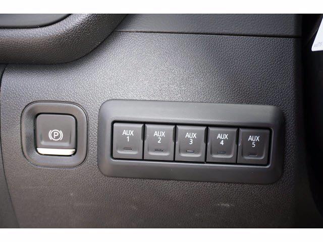 2021 Chevrolet Silverado 2500 Double Cab 4x4, Monroe MSS II Deluxe Service Body #212507 - photo 15