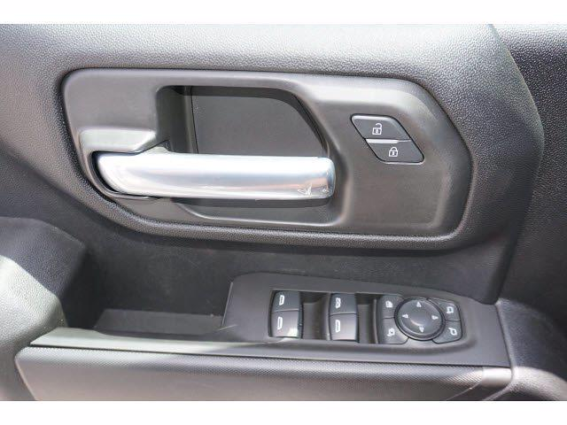2021 Chevrolet Silverado 2500 Double Cab 4x4, Monroe MSS II Deluxe Service Body #212507 - photo 16