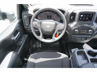 2021 Chevrolet Silverado 2500 Double Cab 4x4, Monroe MSS II Deluxe Service Body #212507 - photo 10