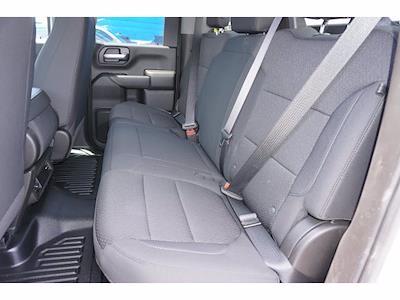 2021 Chevrolet Silverado 2500 Double Cab 4x4, Monroe MSS II Deluxe Service Body #212507 - photo 12
