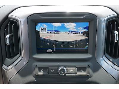 2021 Chevrolet Silverado 2500 Double Cab 4x4, Monroe MSS II Deluxe Service Body #212507 - photo 14