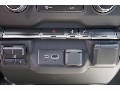2021 Chevrolet Silverado 2500 Double Cab 4x4, Monroe MSS II Deluxe Service Body #212507 - photo 19