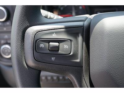 2021 Chevrolet Silverado 2500 Double Cab 4x4, Monroe MSS II Deluxe Service Body #212507 - photo 20