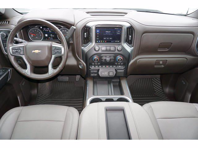 2019 Chevrolet Silverado 1500 Crew Cab 4x2, Pickup #212542A1 - photo 7
