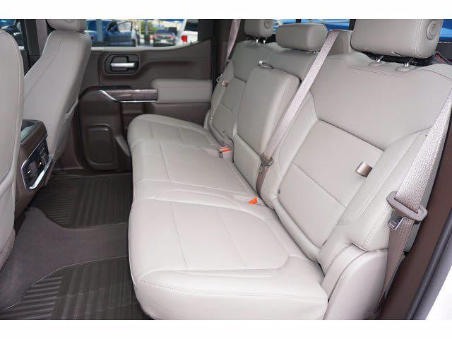 2019 Chevrolet Silverado 1500 Crew Cab 4x2, Pickup #212542A1 - photo 9