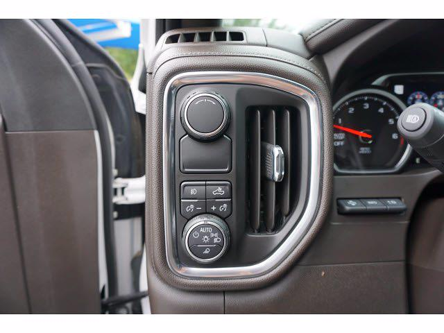 2019 Chevrolet Silverado 1500 Crew Cab 4x2, Pickup #212542A1 - photo 13