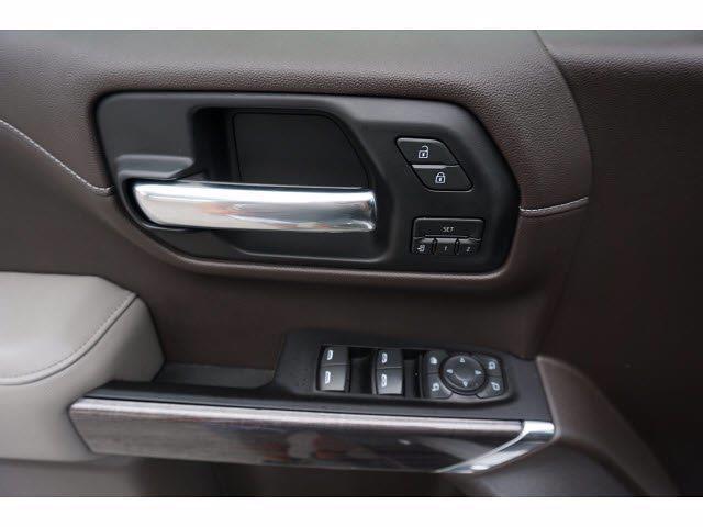2019 Chevrolet Silverado 1500 Crew Cab 4x2, Pickup #212542A1 - photo 17