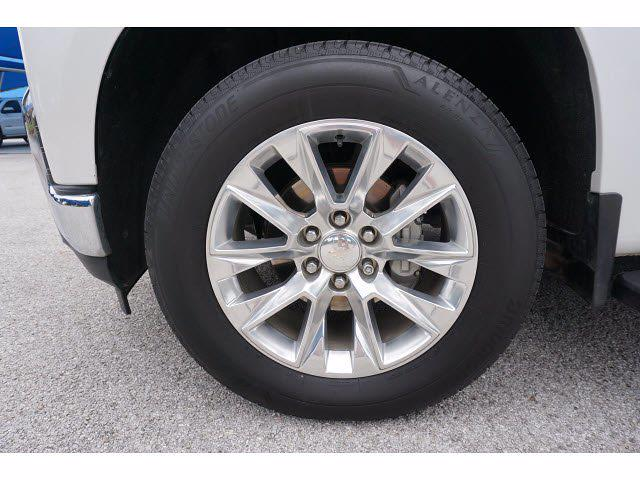 2019 Chevrolet Silverado 1500 Crew Cab 4x2, Pickup #212542A1 - photo 20