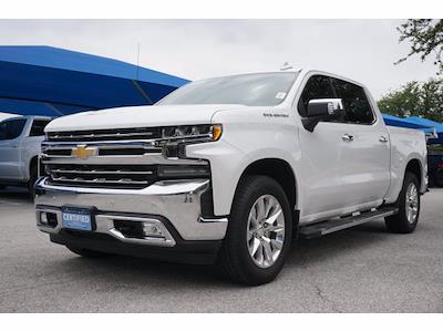 2019 Chevrolet Silverado 1500 Crew Cab 4x2, Pickup #212542A1 - photo 4