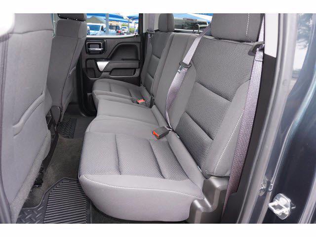 2017 Chevrolet Silverado 1500 Double Cab 4x2, Pickup #212544A1 - photo 10