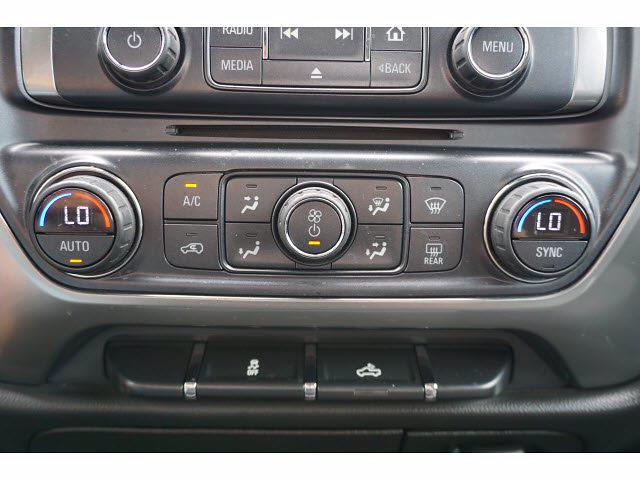 2017 Chevrolet Silverado 1500 Double Cab 4x2, Pickup #212544A1 - photo 11