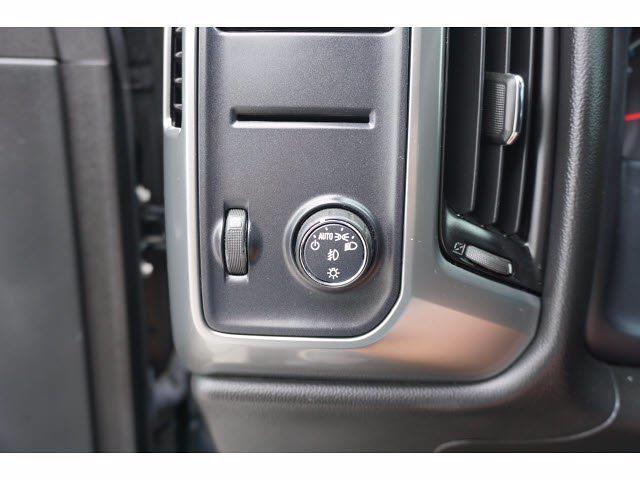 2017 Chevrolet Silverado 1500 Double Cab 4x2, Pickup #212544A1 - photo 12