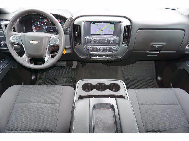 2017 Chevrolet Silverado 1500 Double Cab 4x2, Pickup #212544A1 - photo 8