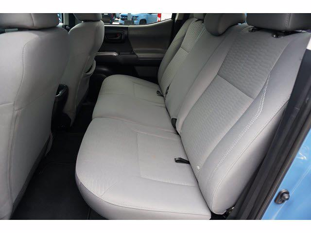 2019 Toyota Tacoma Double Cab 4x4, Pickup #212576A1 - photo 9