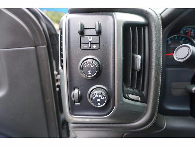 2018 Chevrolet Silverado 2500 Crew Cab 4x4, Pickup #212579B1 - photo 12