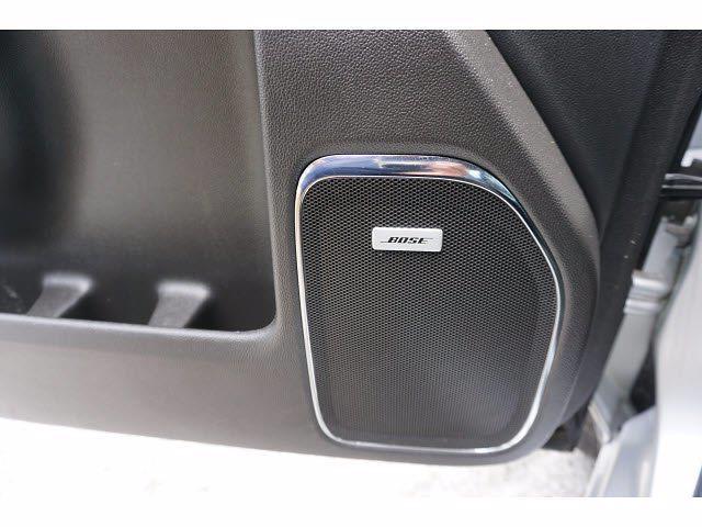 2018 Chevrolet Silverado 2500 Crew Cab 4x4, Pickup #212579B1 - photo 13