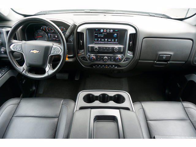 2018 Chevrolet Silverado 2500 Crew Cab 4x4, Pickup #212579B1 - photo 7