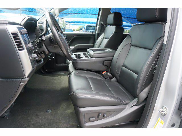 2018 Chevrolet Silverado 2500 Crew Cab 4x4, Pickup #212579B1 - photo 8