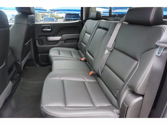 2018 Chevrolet Silverado 2500 Crew Cab 4x4, Pickup #212579B1 - photo 9
