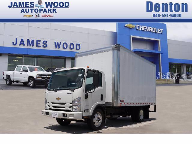 2021 Chevrolet LCF 4500 4x2, Morgan Gold Star Dry Freight #212646 - photo 1