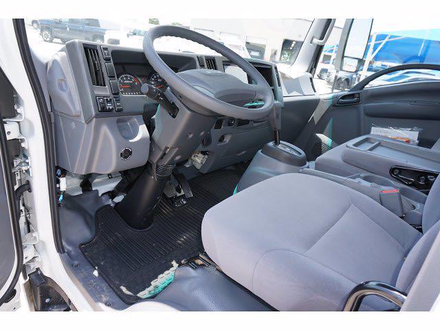 2021 Chevrolet LCF 4500 4x2, Morgan Gold Star Dry Freight #212646 - photo 13