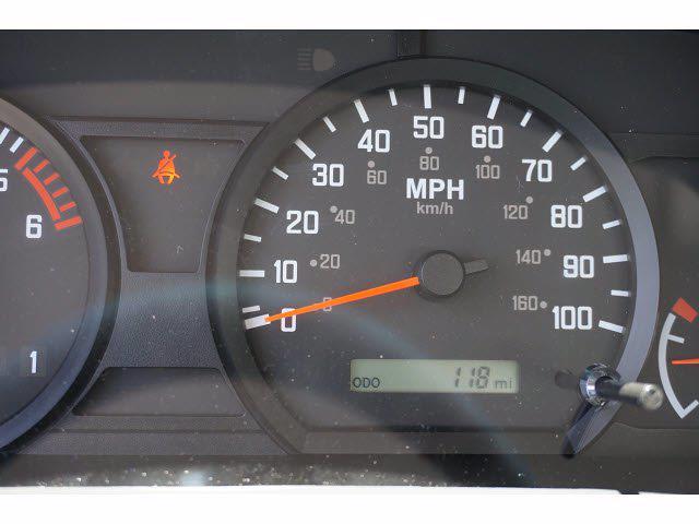 2021 Chevrolet LCF 4500 4x2, Morgan Gold Star Dry Freight #212646 - photo 17