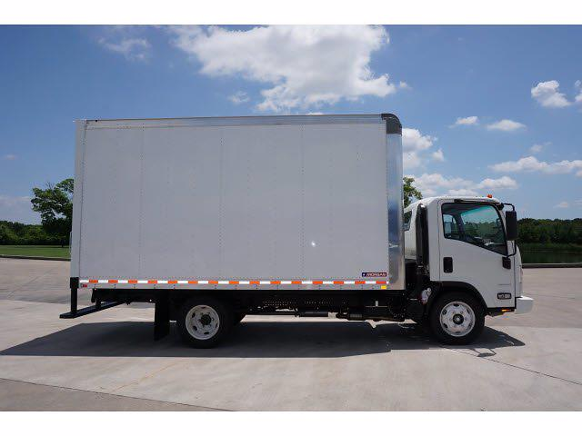 2021 Chevrolet LCF 4500 4x2, Morgan Gold Star Dry Freight #212646 - photo 5