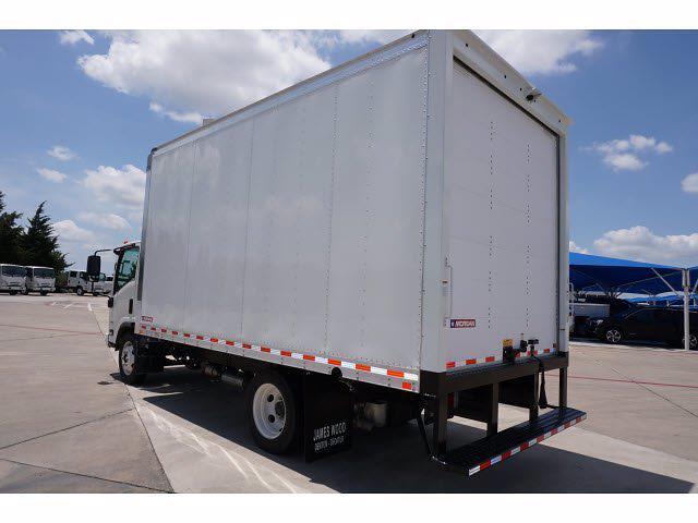 2021 Chevrolet LCF 4500 4x2, Morgan Gold Star Dry Freight #212646 - photo 2