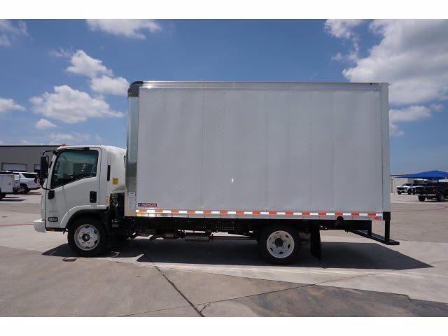 2021 Chevrolet LCF 4500 4x2, Morgan Gold Star Dry Freight #212646 - photo 8