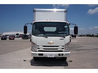 2021 Chevrolet LCF 4500 4x2, Morgan Gold Star Dry Freight #212646 - photo 3