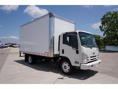2021 Chevrolet LCF 4500 4x2, Morgan Gold Star Dry Freight #212646 - photo 4