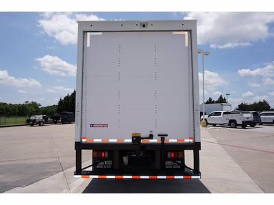 2021 Chevrolet LCF 4500 4x2, Morgan Gold Star Dry Freight #212646 - photo 7