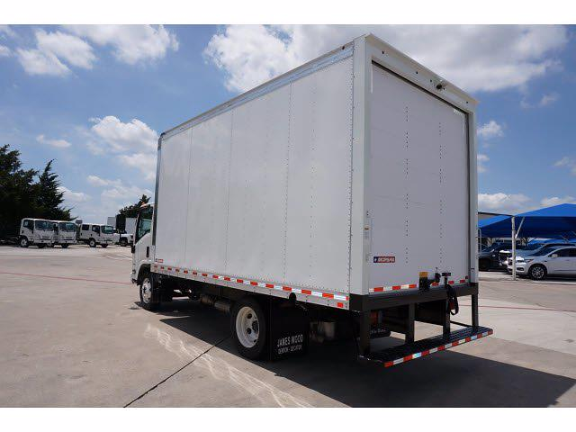 2021 Chevrolet LCF 4500 4x2, Morgan Dry Freight #212647 - photo 1