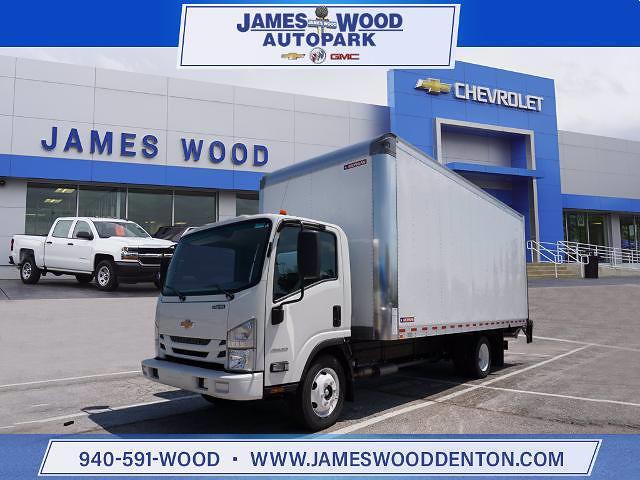 2021 Chevrolet LCF 4500 4x2, Morgan Gold Star Dry Freight #212648 - photo 1