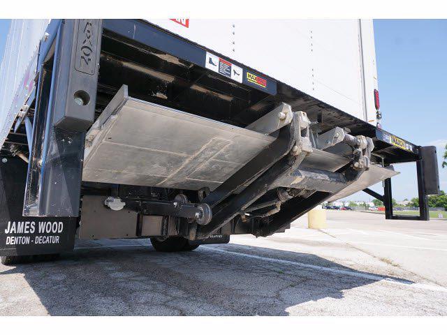 2021 Chevrolet LCF 4500 4x2, Morgan Gold Star Dry Freight #212648 - photo 13