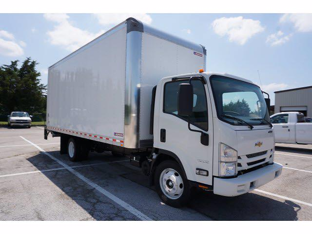 2021 Chevrolet LCF 4500 4x2, Morgan Gold Star Dry Freight #212648 - photo 4