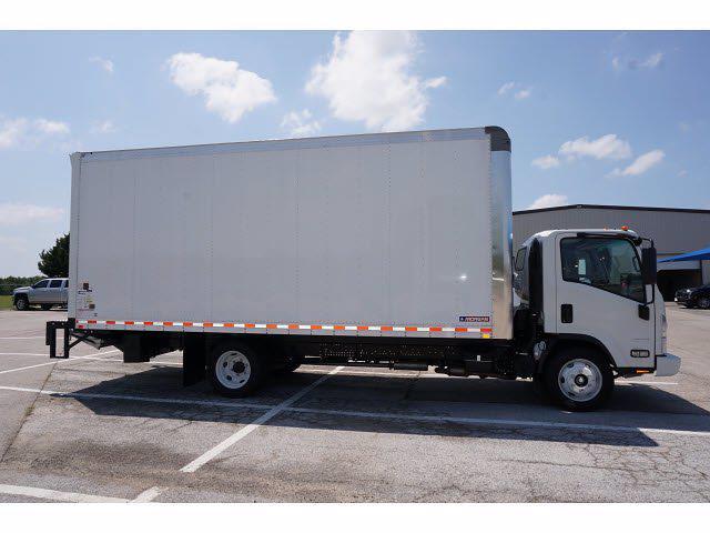 2021 Chevrolet LCF 4500 4x2, Morgan Gold Star Dry Freight #212648 - photo 5