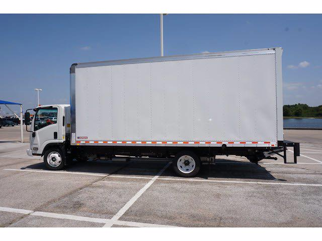 2021 Chevrolet LCF 4500 4x2, Morgan Gold Star Dry Freight #212648 - photo 8