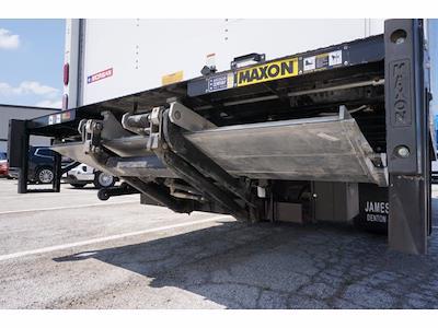 2021 Chevrolet LCF 4500 4x2, Morgan Gold Star Dry Freight #212648 - photo 11