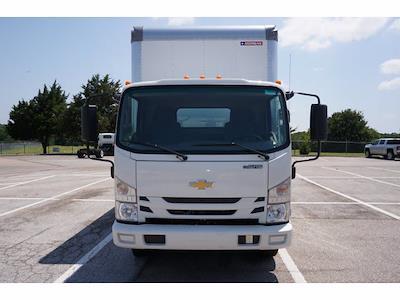 2021 Chevrolet LCF 4500 4x2, Morgan Gold Star Dry Freight #212648 - photo 3