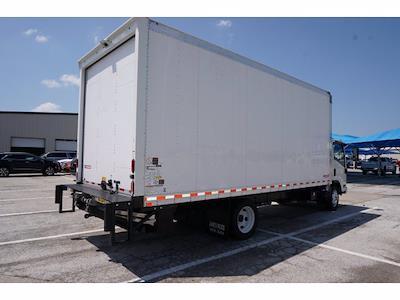 2021 Chevrolet LCF 4500 4x2, Morgan Gold Star Dry Freight #212648 - photo 6