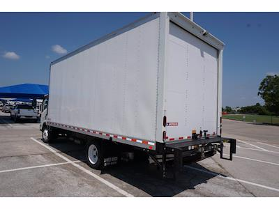 2021 Chevrolet LCF 4500 4x2, Morgan Gold Star Dry Freight #212648 - photo 2