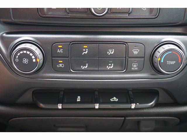 2018 Chevrolet Silverado 1500 Crew Cab 4x4, Pickup #212653A1 - photo 10