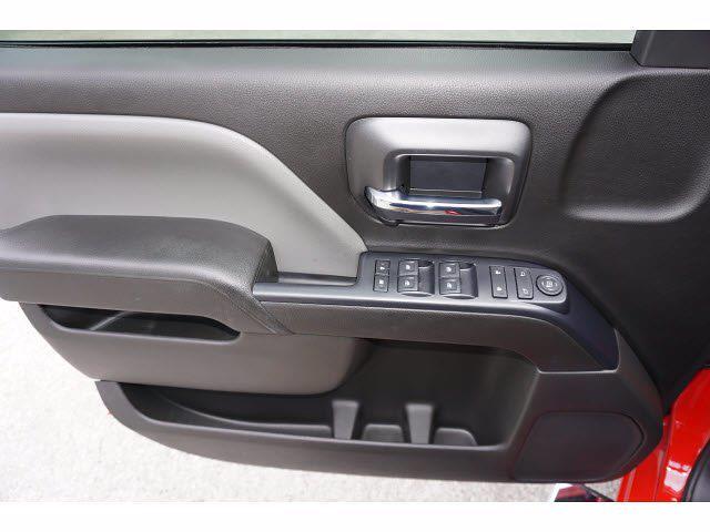 2018 Chevrolet Silverado 1500 Crew Cab 4x4, Pickup #212653A1 - photo 14