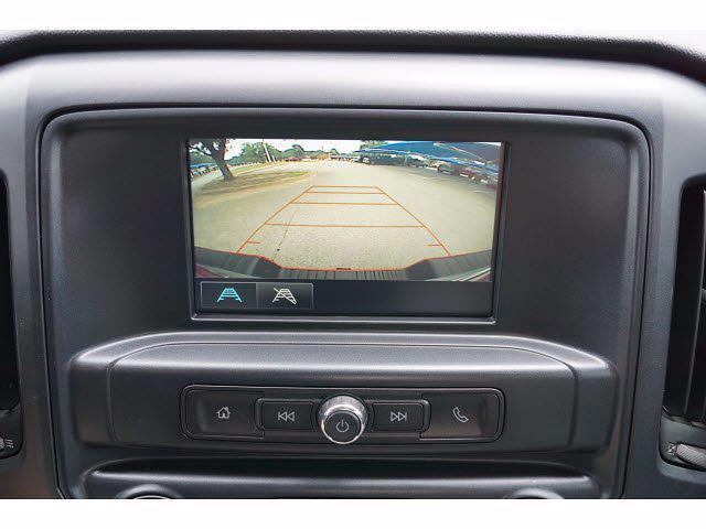 2018 Chevrolet Silverado 1500 Crew Cab 4x4, Pickup #212653A1 - photo 5