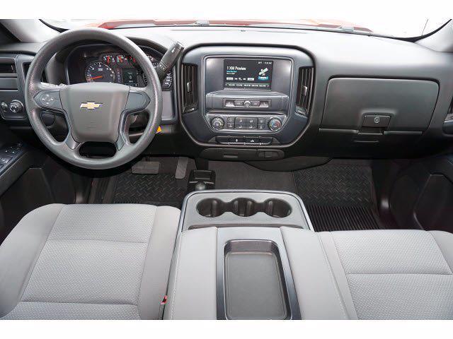 2018 Chevrolet Silverado 1500 Crew Cab 4x4, Pickup #212653A1 - photo 7