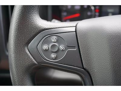 2018 Chevrolet Silverado 1500 Crew Cab 4x4, Pickup #212653A1 - photo 13